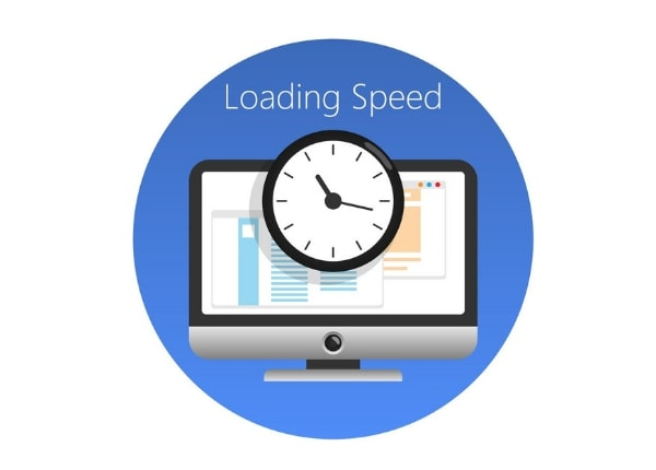 website for speed and mobile